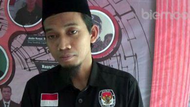 Photo of Dinilai Tidak Lengkap, KPU Kabupaten Serang Kembalikan 2 Berkas Parpol