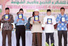 Pesantren Nurul Madaany