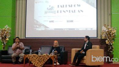 Photo of R. Guntur Karyapati: Media Harus Bisa Mengawinkan Antara Edukasi dan Hiburan