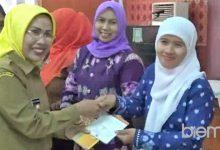 Photo of Sebanyak 900 Guru PAUD dan MDA di Kabupaten Serang Terima Dana Insentif