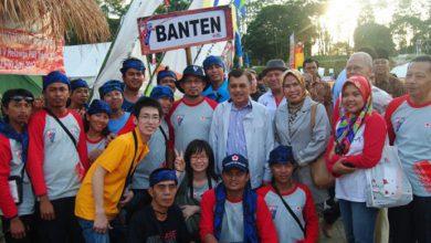 Photo of PMI Banten Dorong Penanganan Bencana Berbasis Masyarakat