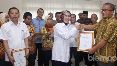 Photo of PMI Nilai Pendonor Darah dari Generasi Muda di Banten Masih Minim