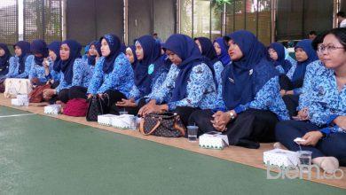 Photo of 106 CPNS di Kabupaten Serang Terima SK Pengangkatan PNS