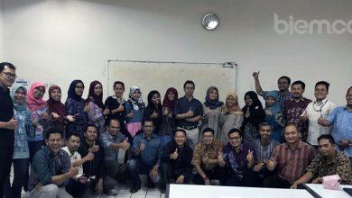 Photo of Program Studi PWD-IPB Selenggarakan Kegiatan 'PWD Brownbag Discussion'