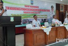 Photo of Bupati dan Wakil Bupati Serang Targetkan Pengentasan Kemiskinan hingga 15 Persen