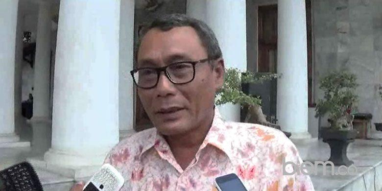 Pandji Tirtayasa TPST Bojongmenteng