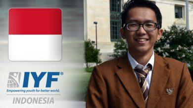 Photo of Selamat, Panji 'Isbanban' Terpilih sebagai Indonesia Country Director di International Youth Federation