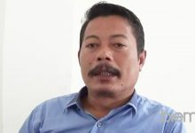 Komisioner Panwaslu Kabupaten Serang, Hasan