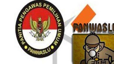Photo of Parah, Panwaslu Temukan Ribuan Data Pemilih Ganda