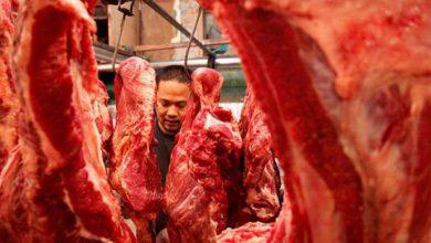 Photo of Harga Daging Tak Kunjung Turun, Pedagang di Rau Ancam Mogok