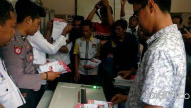 Photo of KPU Kota Serang Musnahkan Ribuan Surat Suara Pilgub Banten 2017, Kenapa?