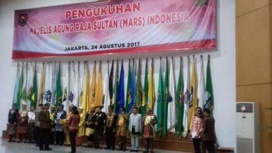 Photo of Hadiri Pengukuhan Majelis Agung Raja Sultan Indonesia, Sultan Syarif: Kesultanan Banten Harus Punya Peran Penting untuk Banten