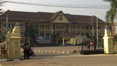 Photo of Polresta Tangerang Resmi Masuk Polda Banten
