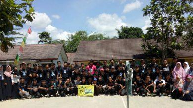 Photo of Banten Food Bank dan Ponpes Assa'adah Bantu Kebutuhan Pangan dan Gizi Masyarakat Desa