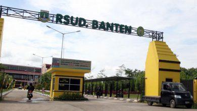 Photo of RSUD Banten Bakal Dibikin 9 Lantai, Pemprov Siapkan Anggaran Rp26 M