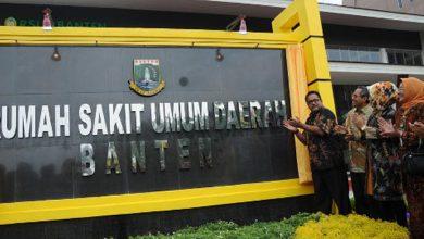 Photo of Aih! Pengelolaan RSUD Banten Dinilai Belum Maksimal. Ada Apa?