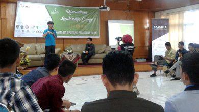 Photo of Siapkan 'Calon Pemimpin Bangsa', Forum Indonesia Muda Bekali Keterampilan Menulis