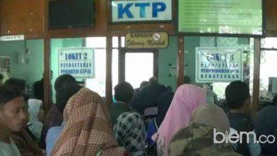 Photo of Sebanyak 55 Ribu Warga Kabupaten Serang Belum Rekam e-KTP