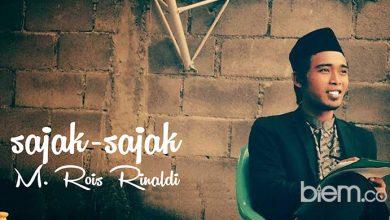Photo of Sajak-sajak M. Rois Rinaldi