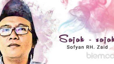 Sofyan RH. Zaid