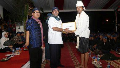 Photo of Ini Pesan Warga Baduy kepada Pemprov Banten saat Perayaan Seba