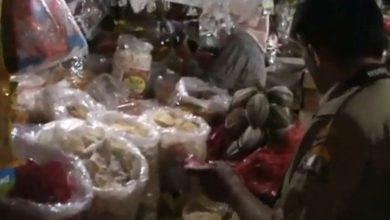 Photo of Sidak Pasar, BPOM Temukan Bahan Pewarna Tekstil pada Kerupuk