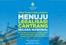 """Photo of Dialog dengan Pemerintah Berujung Buntu, Nelayan Gelar """"Sidang Istimewa"""" Legalkan Cantrang"""