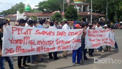 Dishubkominfo Kabupaten Serang Lamban