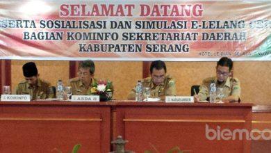 Photo of 26 Paket Senilai Rp13 Miliar Gagal Lelang