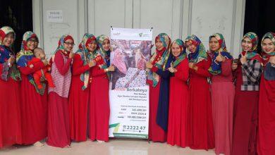 Photo of Indahnya Berbagi Melalui Pengajian Jam'iyyatul Walidain TK Islam Al-Azhar 40 Cilegon