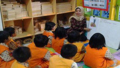 Photo of Ribuan Guru PAUD Belum Sarjana, Pemkab Serang Berikan Beasiswa