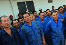 Photo of Jelang MEA, Puluhan Ribu 'Bule' Mengurus Izin Kerja di Banten