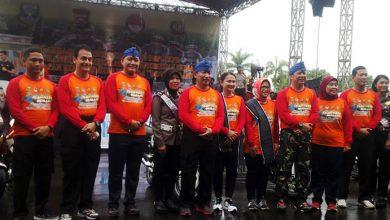 Photo of Kemesraan TNI-Polri Banten, Ciptakan Kondusifitas yang Mantap