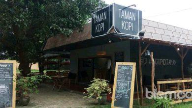 Photo of 7 Tempat Ngopi Hits di Kota Serang