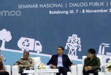 Photo of Jadi Pembicara di UI, Tatu: Pemkab Serang Akan Jalin Kerjasama dengan UI