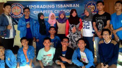 Photo of Upgrading Isbanban Chapter Cilegon: Memupuk Semangat Kerelawanan