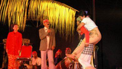 Photo of Ubrug dan Bahasa Jawa (dialek) Serang