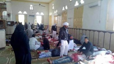 Photo of Ikatan Alumni Al-Azhar Internasional Banten Mengutuk Keras Serangan Teror di Mesir