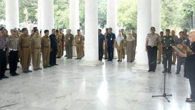 Photo of Cegah Pungli, Bupati Serang Kukuhkan Tim Saber Pungli
