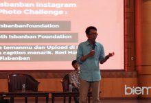 Photo of Jadi Pembicara UDO 2017, Panji Aziz Pratama: Semangat Hidup Karena Mimpi