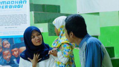 Photo of Mahasiswa UGM dan ITB Asal Banten: Berbagi untuk Silaturahmi yang Lebih Berarti