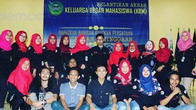 Photo of Sejak 1989, UKM SIGMA UIN Banten Konsisten dalam Penyampaian Berita