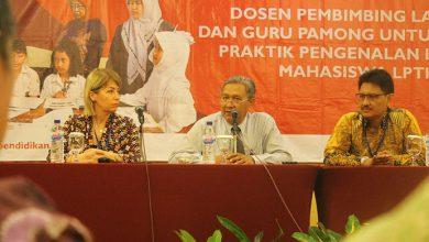 Photo of USAID Latih Dosen dan Guru Pamong Tingkatkan Kualitas PPL Mahasiswa Calon Guru