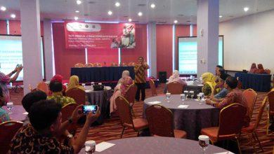 Photo of Kuatkan Keberlanjutan Praktik Baik, USAID PRIORITAS Banten Adakan ToT Modul 4 dan Pendampingan