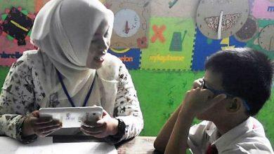 Photo of USAID PRIORITAS Lakukan Asesmen Kemampuan Membaca pada 9 SD/MI di Surabaya dan Malang