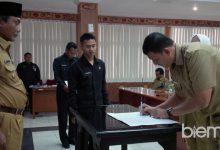 Photo of Pandji Tirtayasa: Tidak Ada Jual Beli Jabatan di Pemkab Serang