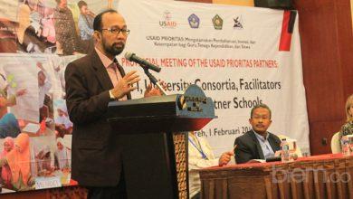 Photo of LPTK Aceh Berkomitmen Lanjutkan Program USAID PRIORITAS