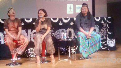 Photo of Setelah Sukses di Amerika, Pertunjukkan Wayang Bocor Garapan Eko Nugroho Tampil di Tanah Air