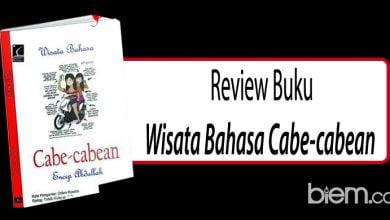 Wisata Bahasa Cabe-cabean