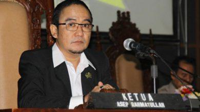 Photo of Anggotanya Ditangkap KPK, Apa Tanggapan Ketua DPRD Banten?